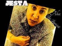 Jesta Aka: The Lyricist