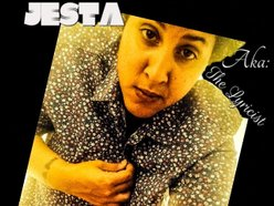 Image for Jesta Aka: The Lyricist