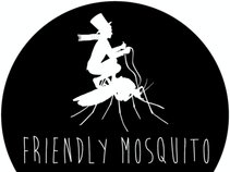 Friendly Mosquito
