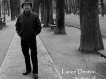 Lance Denton, the music of