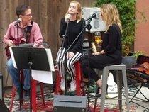 Tom, Sarah Canet & KenzieRhea