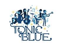 Tonic Blue