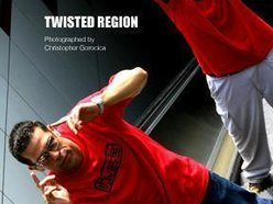 Image for Twisted Region
