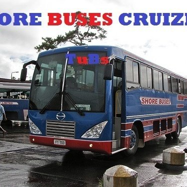 Shore Buses Cruizer Remix    TuBS by TuBs | ReverbNation