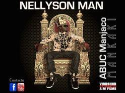 Nellyson Man - Mankaki N' Ume