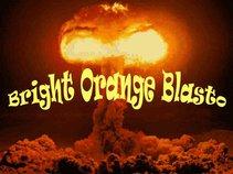 Bright Orange Blasto