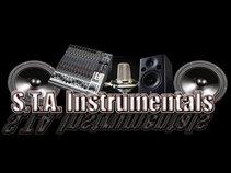 S.T.A. Instrumentals