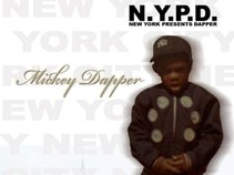 Mickey Dapper