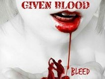 Given Blood