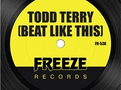 Image for TODD TERRY