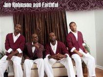 Joe Robinson & Faithful