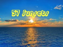 57 Sunsets