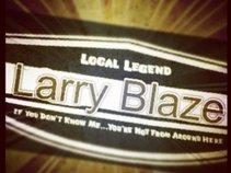 Larry Blaze