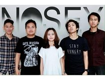 Nosey
