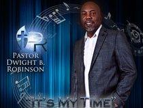Pastor Dwight B. Robinson