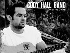 Image for Cody Hall Band