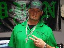 "D-DON ""GREEN FIEND RECORDS LLC"""