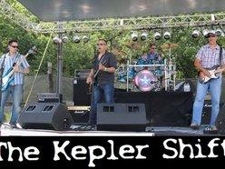 The Kepler Shift