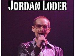Image for Jordan Loder
