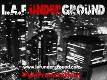 L.A.F UnderGround Radio