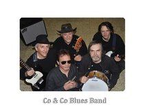 Co And Co Blues Band