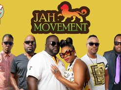Image for Jah Movement