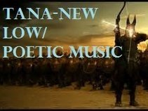 Tana/poetic music