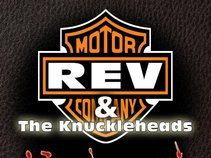 REV and The Knuckleheads