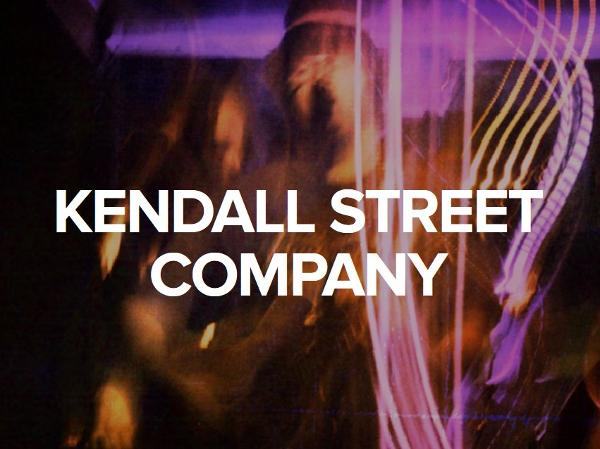 Image for Kendall Street Company