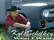 Kyle Schilkey