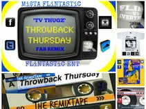 Mi$TA FLiNTASTiC #tbt TheReMiXtape