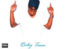 Ricky Tann