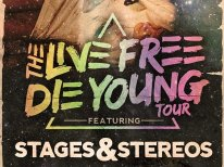 Stages and Stereos