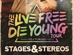 Image for Stages and Stereos
