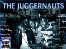 The Juggernauts