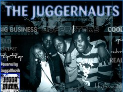 Image for The Juggernauts