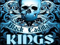 Black Cadillac Kings