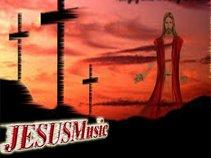 JESUSMusic