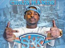 Chris Hands