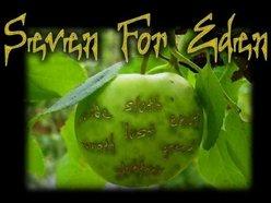 Image for Seven For Eden