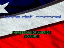 tone def criminal