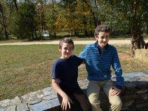 Bucket Brothers