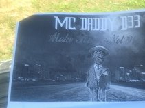 M.C.DADDY D33