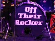 Off Their Rocker