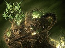 Visions of Annihilation