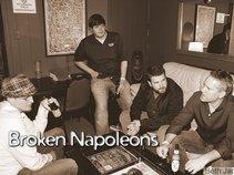 Broken Napoleons