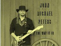 John Michael Peters