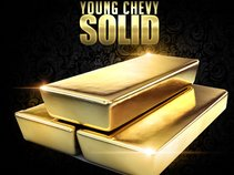 Young Chevy