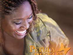 Image for Petula Beckles