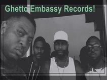 Ghetto Embassy Records